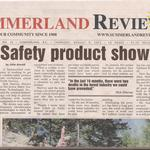 Summerland Review August 9 2012